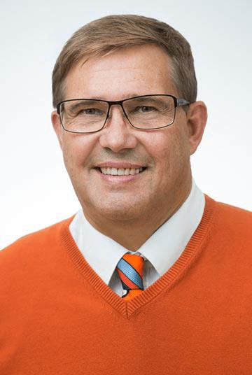 Aufsichtsrat Günter Bayer