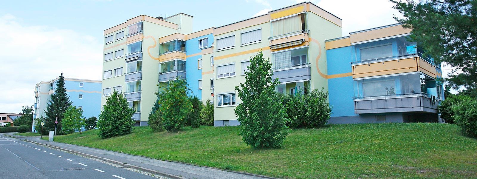 GWG-Wohngebiet-Lenaustraße-Titel