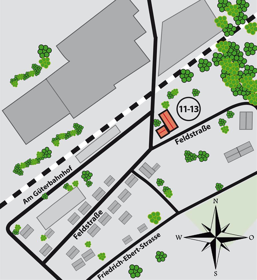 GWG-Lageplan-Feldstraße