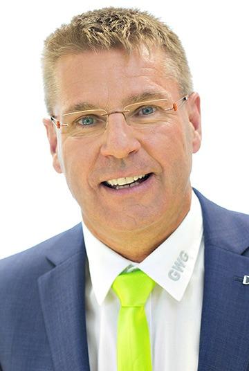 Josef Gerstl Geschäftsf. Vorstand
