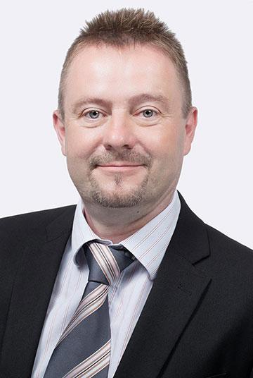 Aufsichtsratsvorsitzender Steffen Fischer