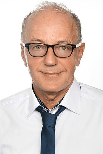 Hartmut Schmiedeknecht