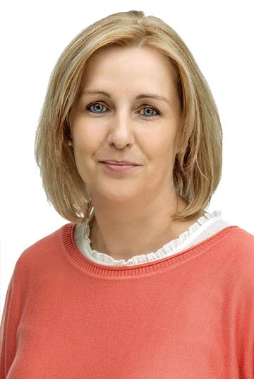 Kerstin Kallenberger