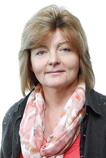 Margit Gutgesell