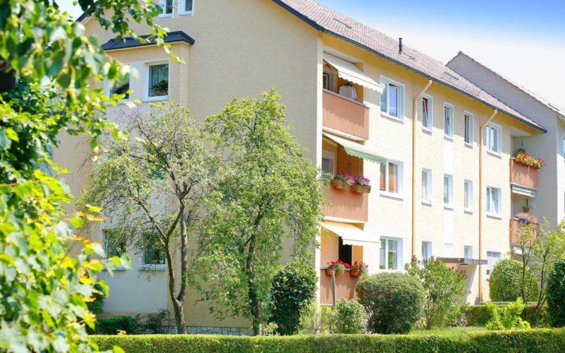 Freiherr-vom-Stein-Strasse