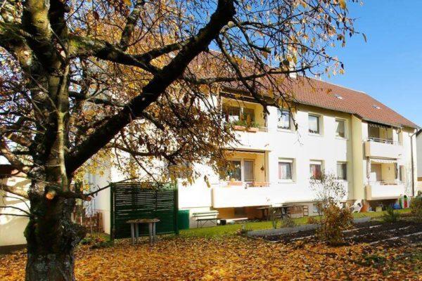GWG-Lessingstraße