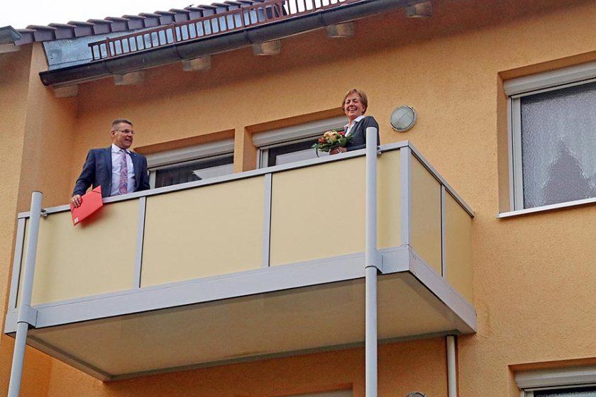 Josef Gerstl besucht Anna Kern